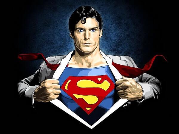 проактивность, супермен