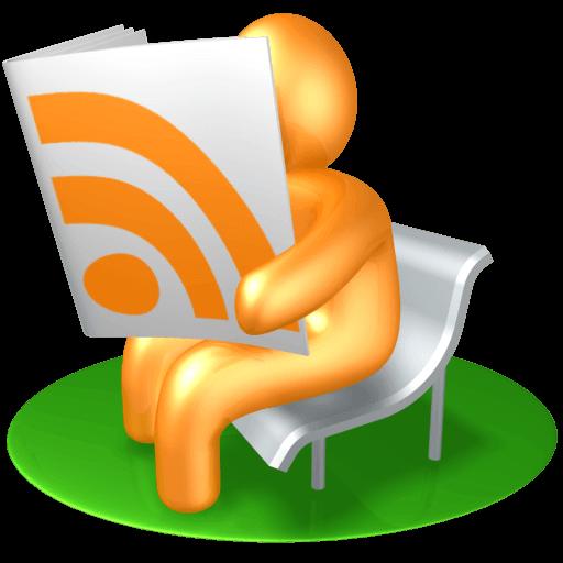 Orange-RSS-reader